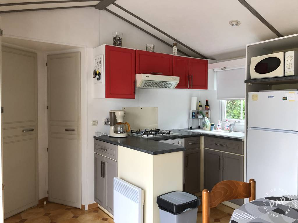 Mobil-home Saint Denis D'oleron