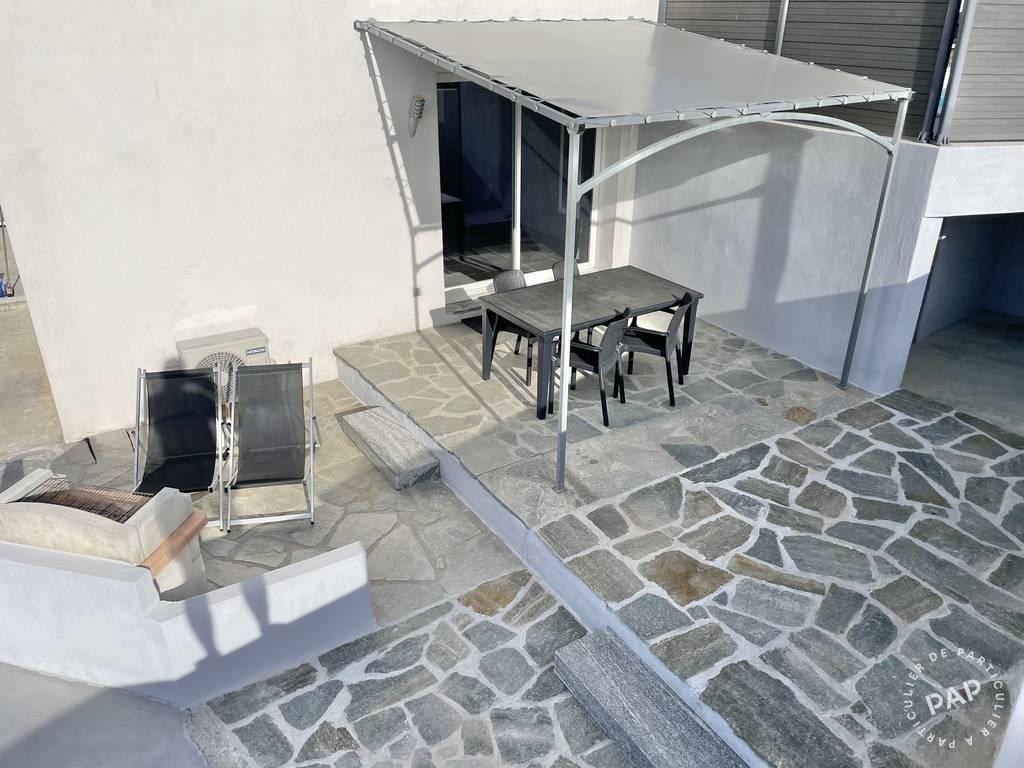 Appartement Ile Rousse Balagne