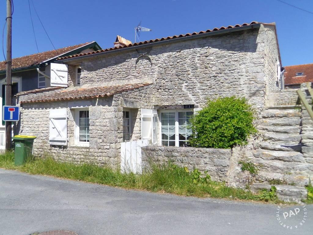 Maison Dolus D' Oleron