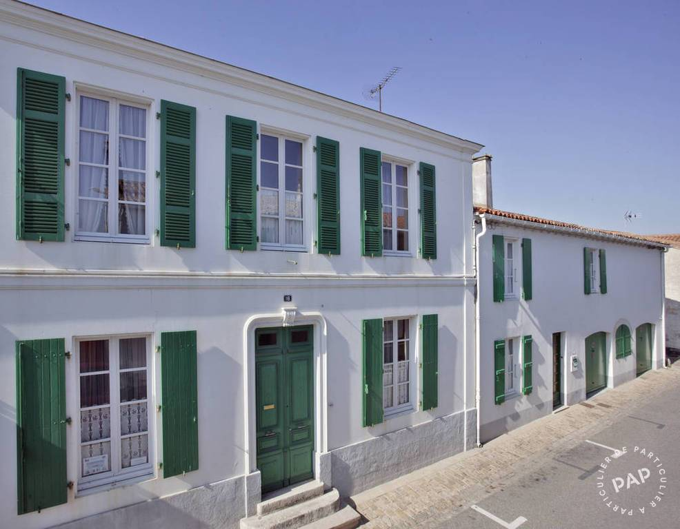 Chambre d'hôtes Sainte-Marie-De-Re