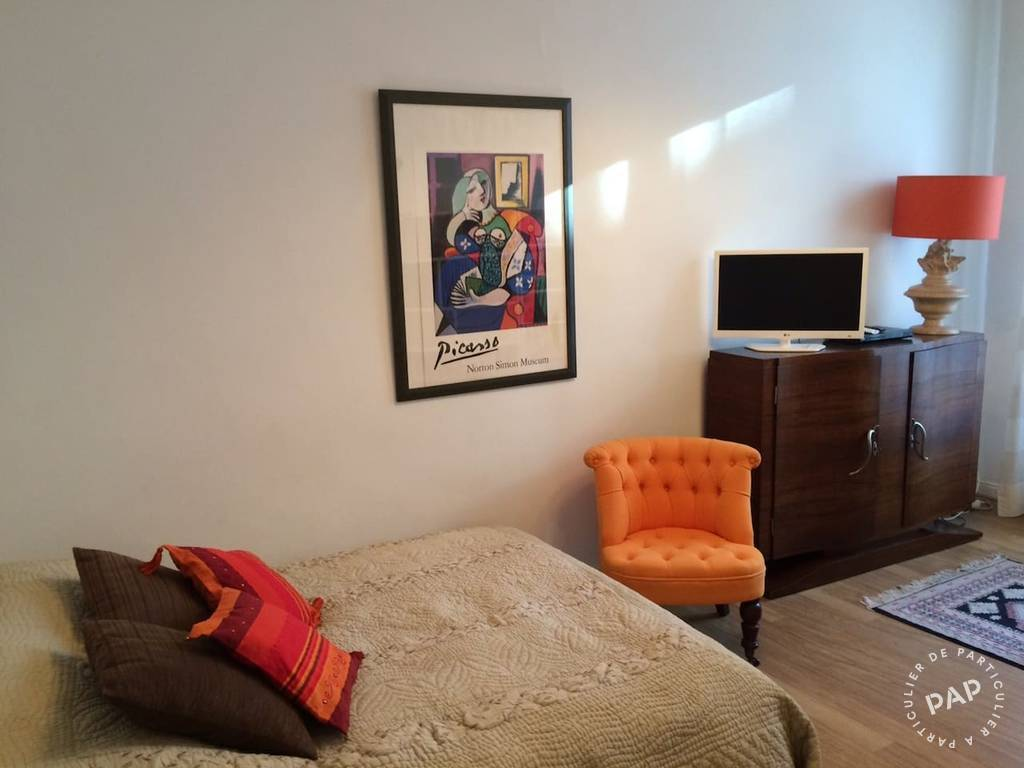 Appartement Dans Maison Du 19Ème Au Coeur Du 8Ème