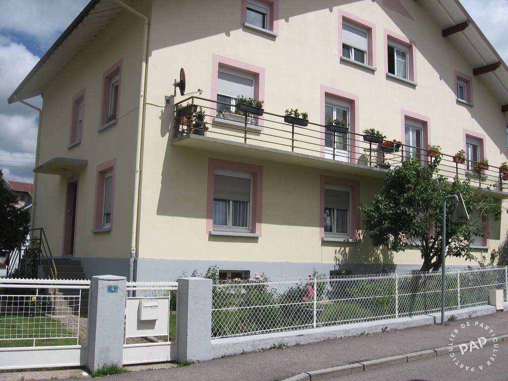 Appartement Gerardmer