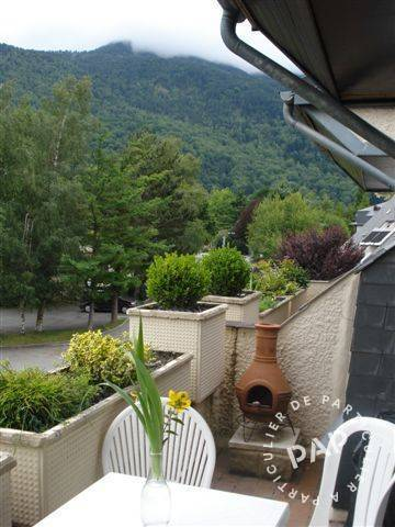 Appartement Saint Lary Soulan