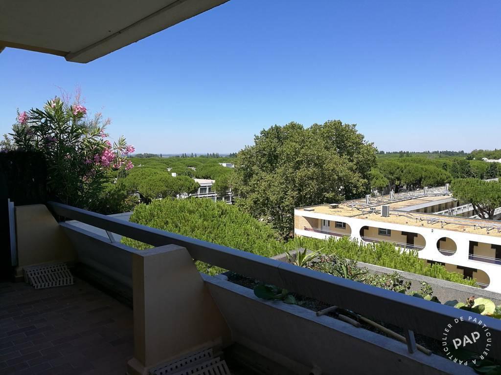 Location Appartement La Grande Motte Particulier