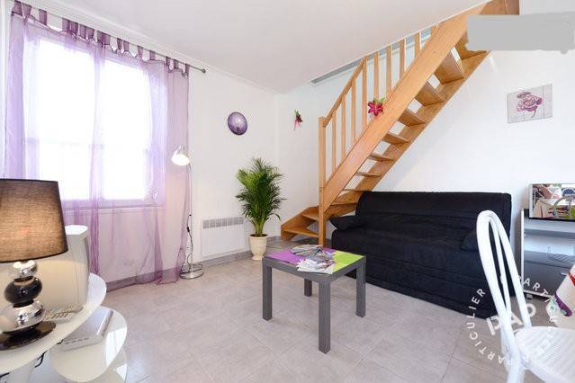 Appartement Nimes