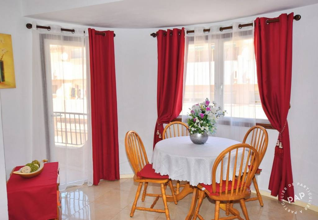 Appartement Calpe, Costa Blanca