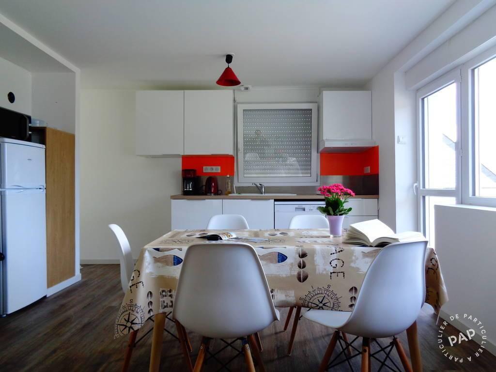 Appartement Trevou-Treguignec