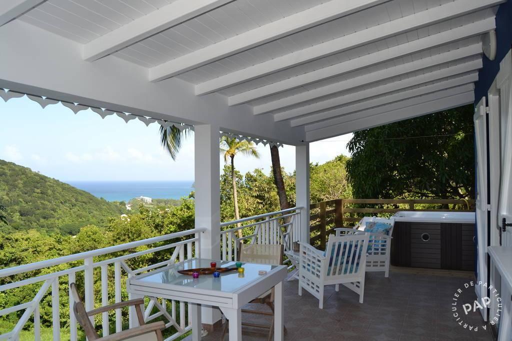Gîte Guadeloupe