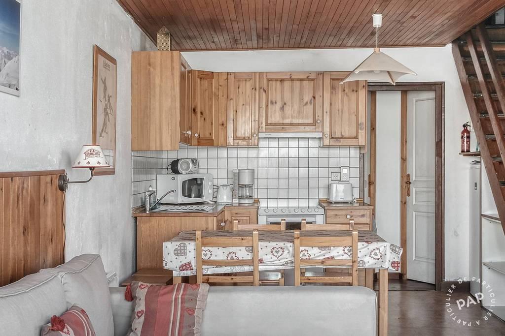 Appartement Les Arcs / Bourg St Maurice
