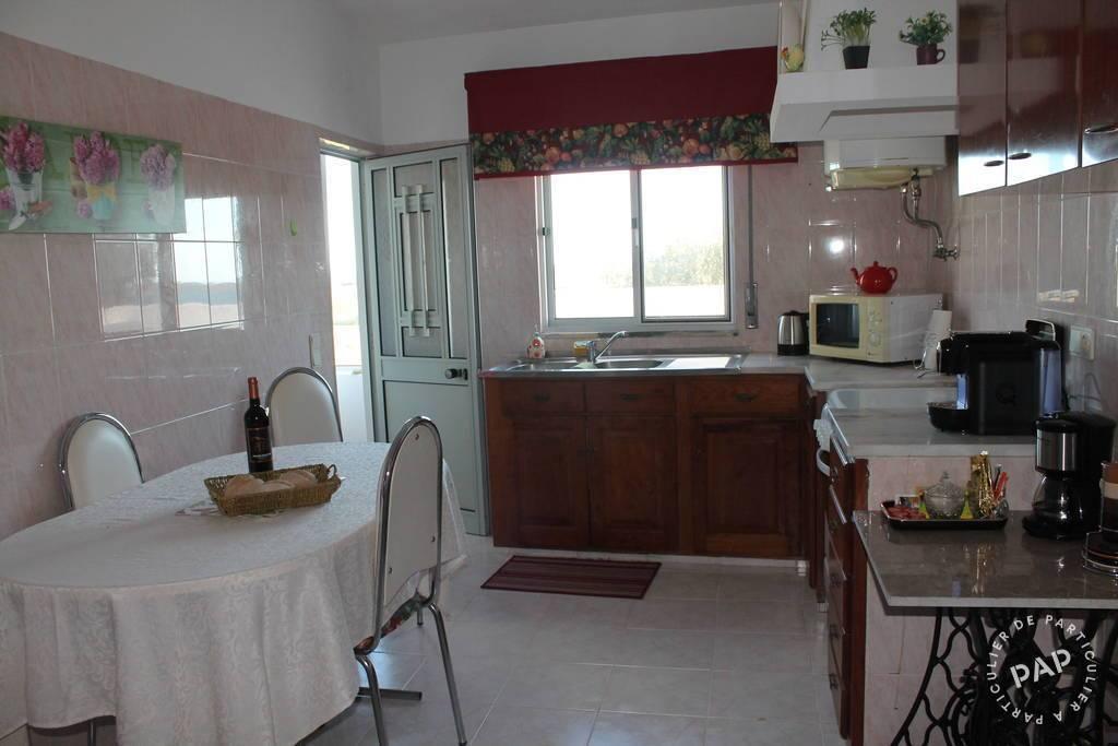 Maison Quatrim Do Sul-Olhao