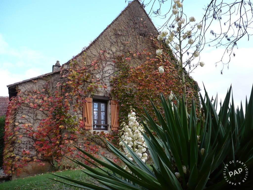 Maison Campagnac Les Quercy