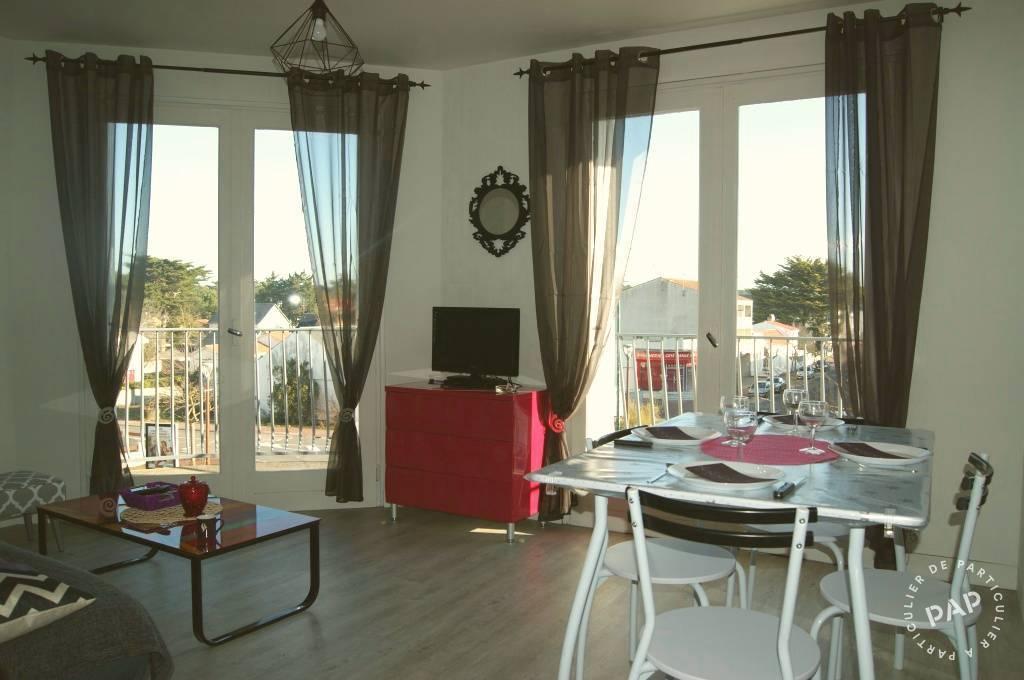 Appartement St Jean De Monts