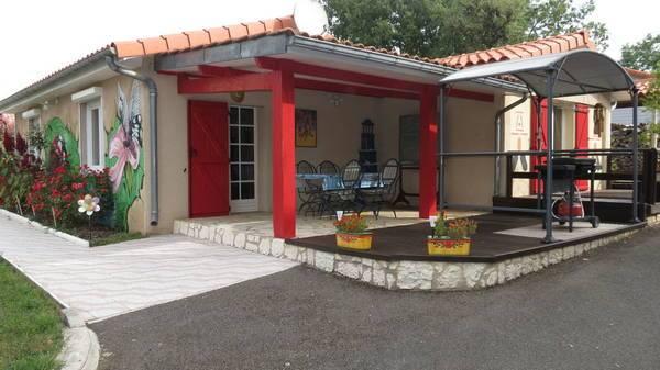 Maison Caylus Occitanie