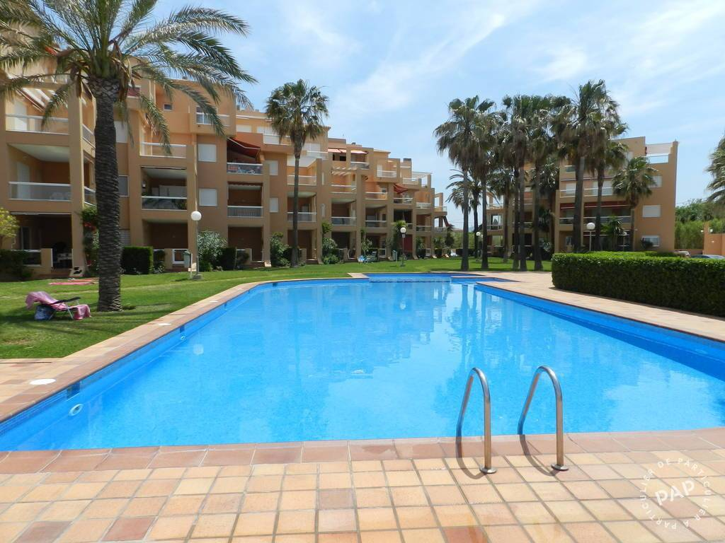 Appartement Denia, Costa Blanca
