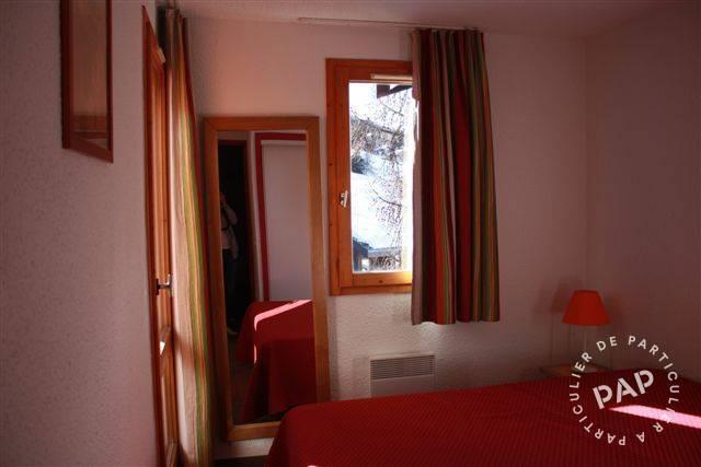 Appartement Montchavin-Les Coches