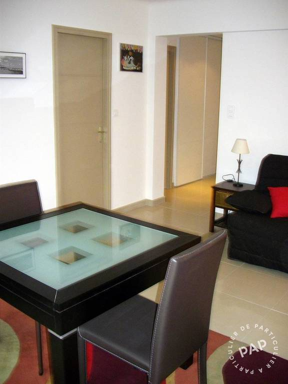 Appartement Cannes - Palm Beach