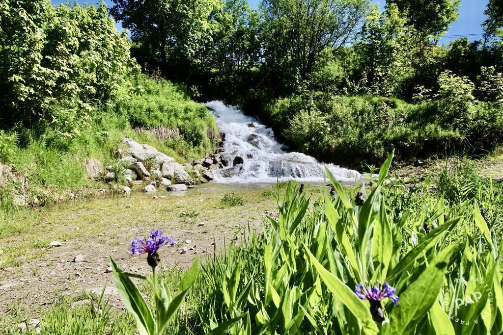 Maison Mont Blanc