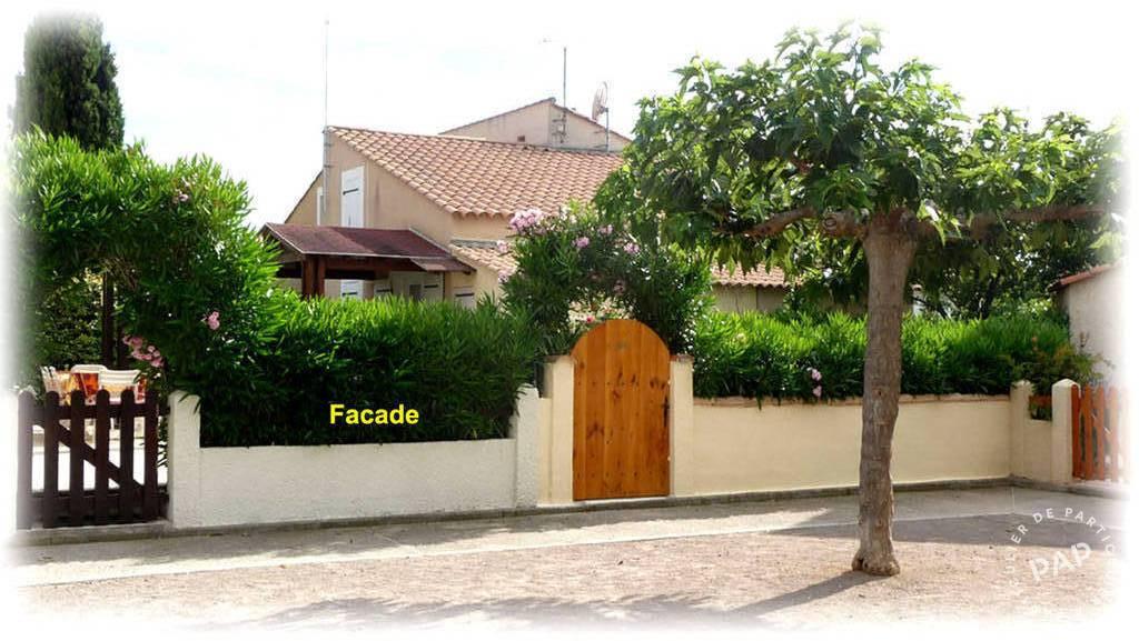 Maison Vic-La-Gardiole