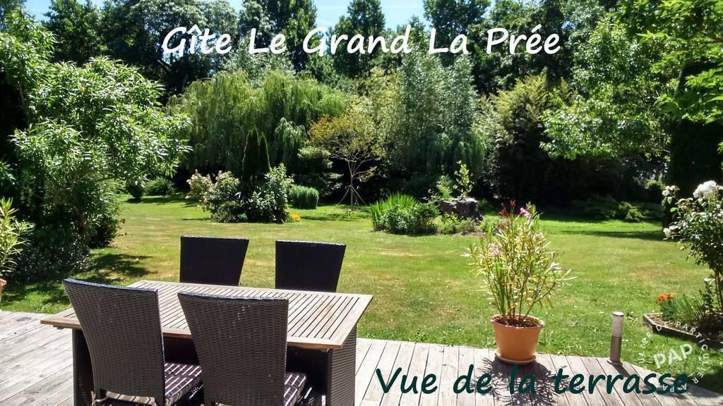 Gîte Saint Gilles Croix De Vie