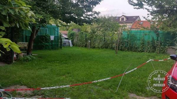 Mobil-home Vitry-Sur-Seine