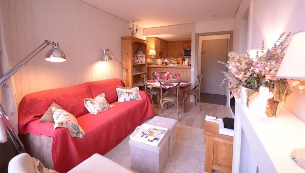 Appartement La Clusaz