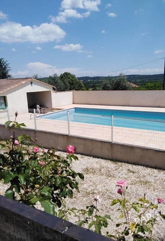 Maison Entre Cévennes Et Languedoc