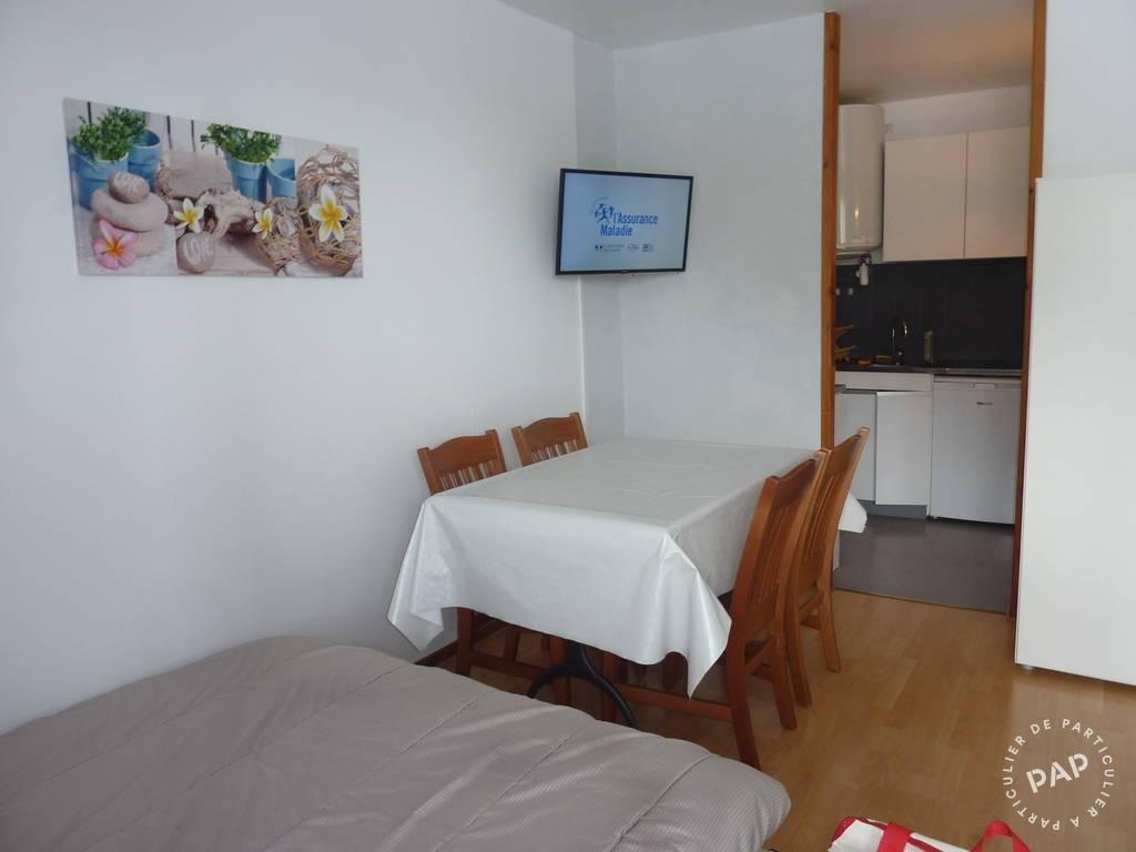 Appartement Saint-Lary-Soulan - Pla D'adet
