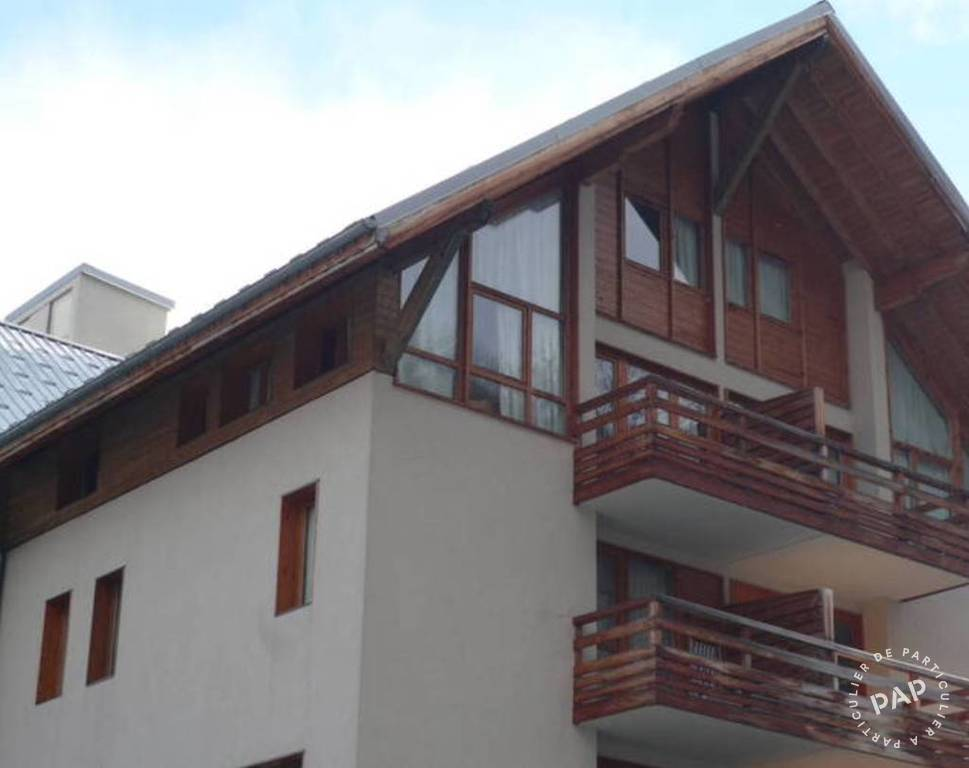 Appartement Valloire