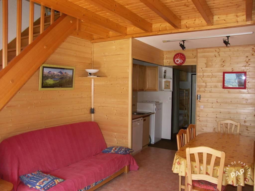 Appartement Porte-Puyomorens