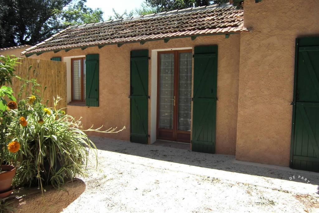 Maison Hyeres- L Ayguade