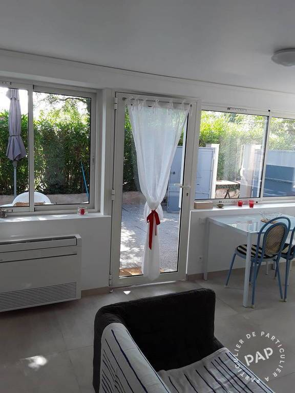 Appartement Hyeres- L Ayguade
