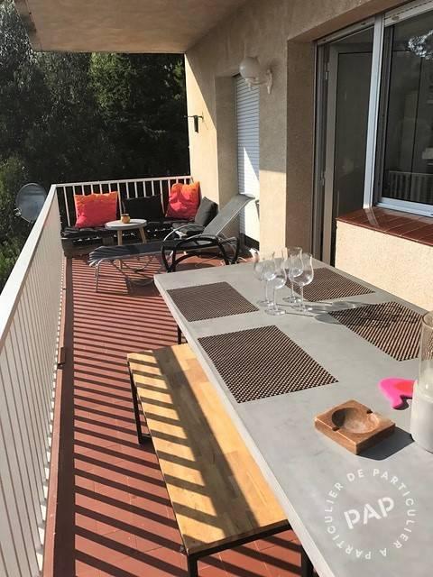 location appartement rosas canyelles 6 personnes d s 700 euros par semaine ref 207401593. Black Bedroom Furniture Sets. Home Design Ideas