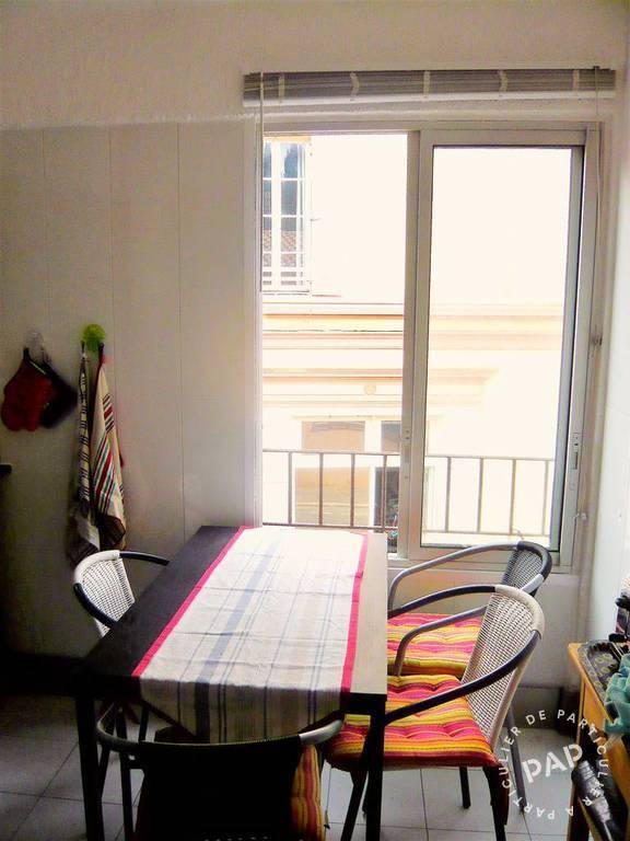 Location appartement particulier