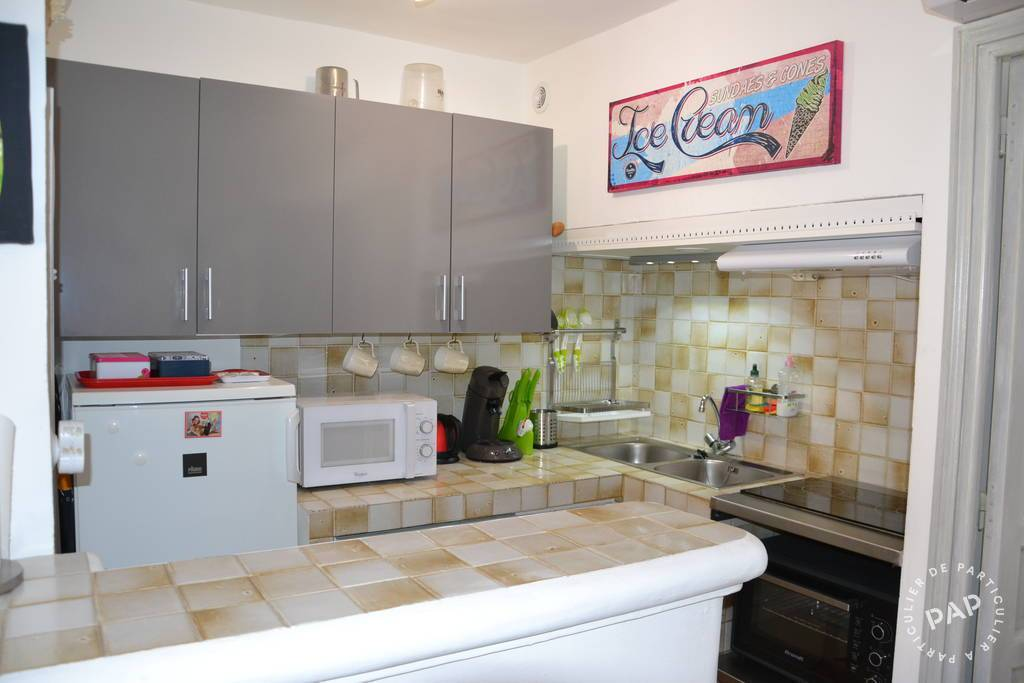 immobilier  Ste Maxime