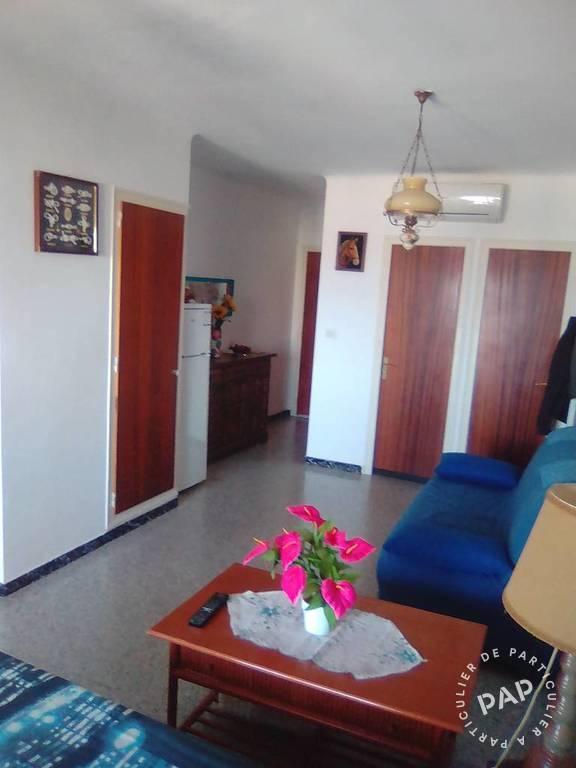 immobilier  Rosas (Costa Brava)