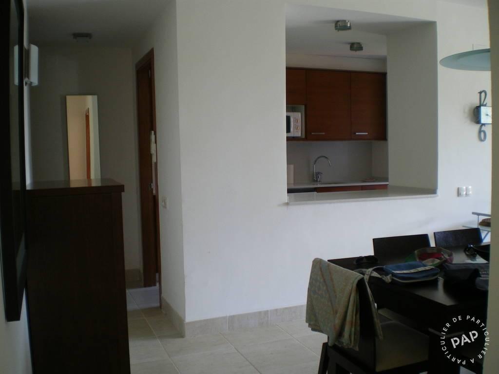 immobilier  Golf Bonmont - Costa Dorada
