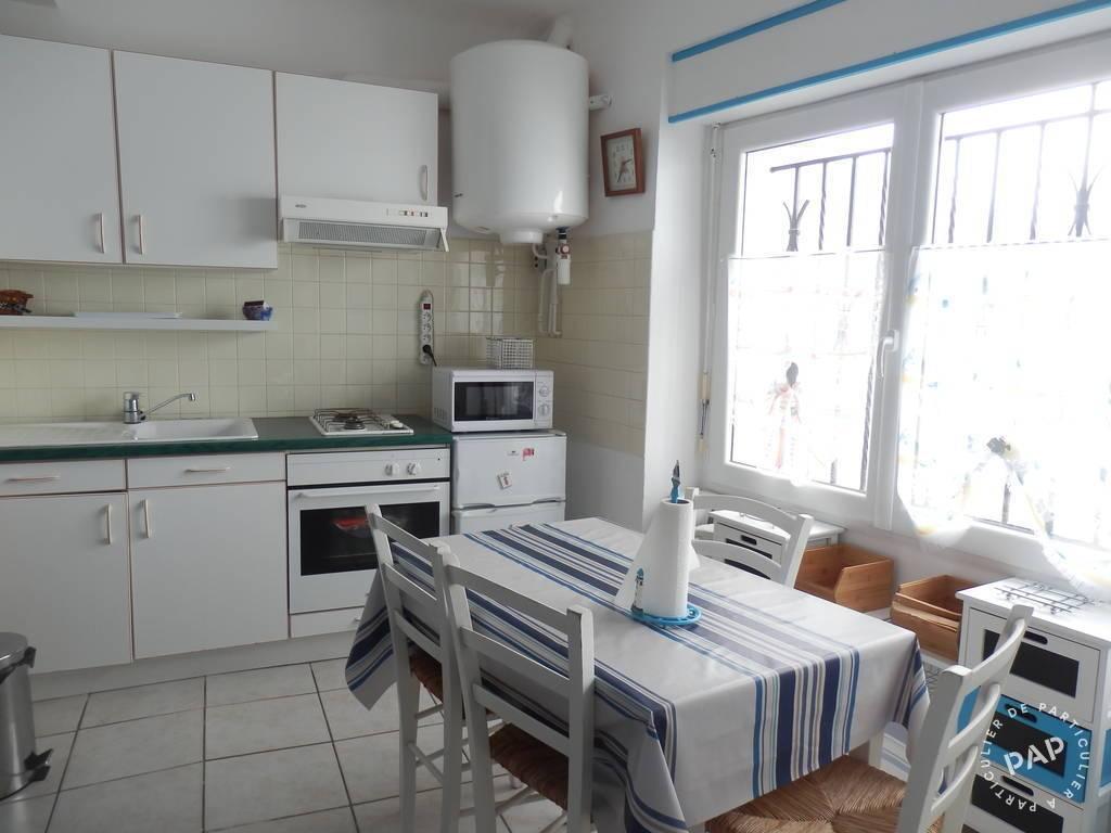 immobilier  Saint-Jean-De-Luz