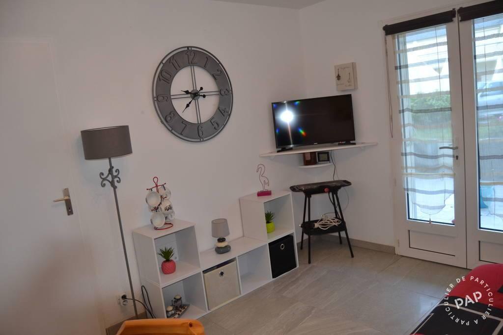 immobilier  Saint Nic Pentrez