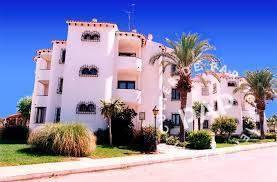 immobilier  Denia - Costa Blanca