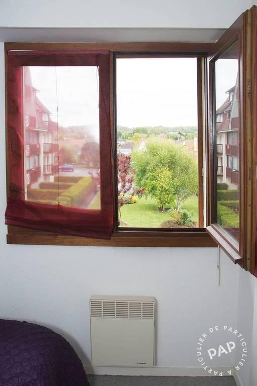 location appartement villers sur mer 3 personnes d s 330 euros par semaine ref 207401894. Black Bedroom Furniture Sets. Home Design Ideas