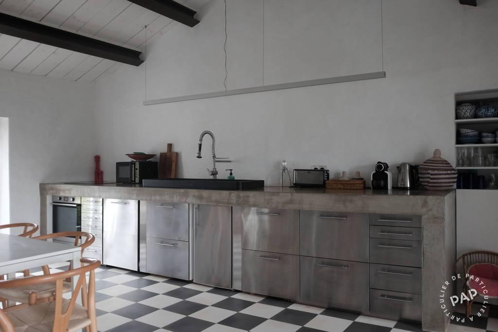 immobilier  Noirmoutier En L'île