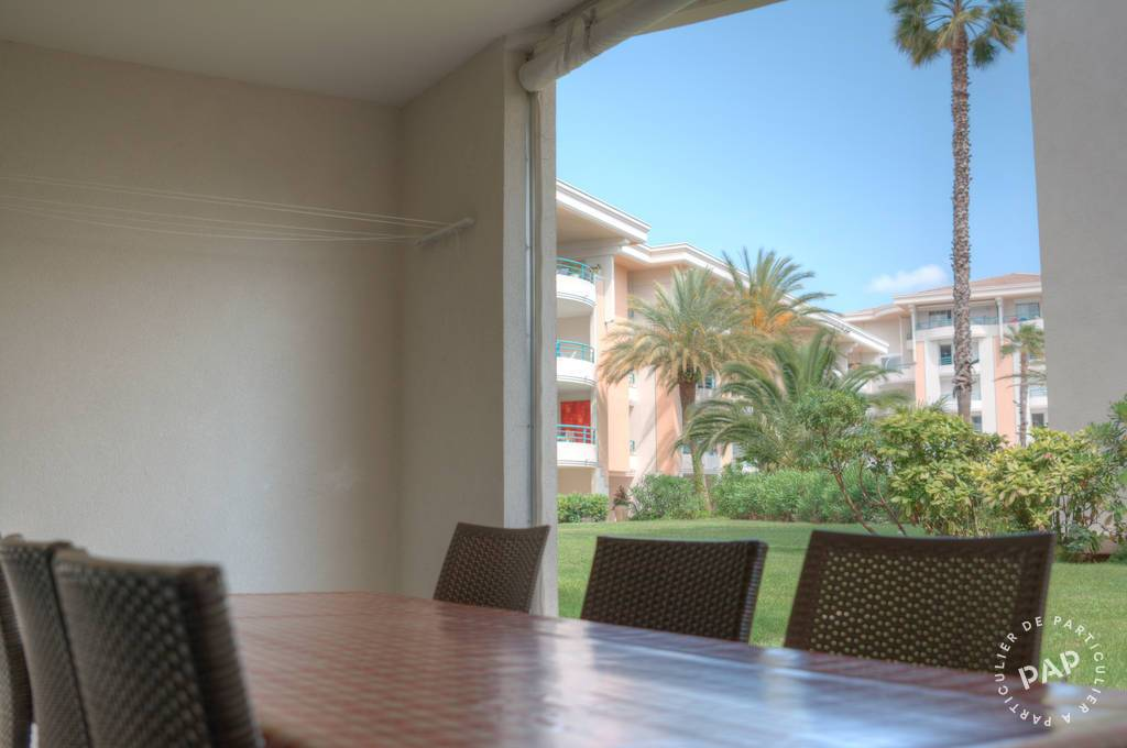 immobilier  Port-Frejus