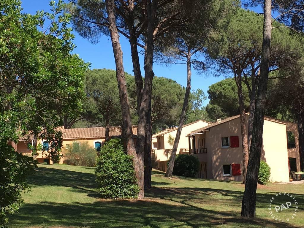immobilier  Saint Raphael Valescure