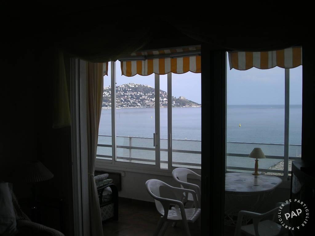 immobilier  Costa Brava - Rosas