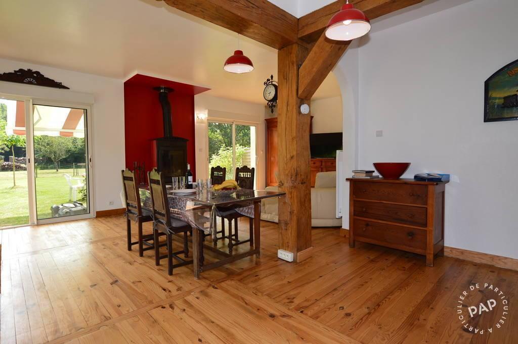 immobilier  Proche Dinard