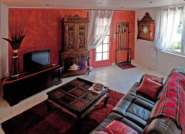 immobilier  Caylus Occitanie