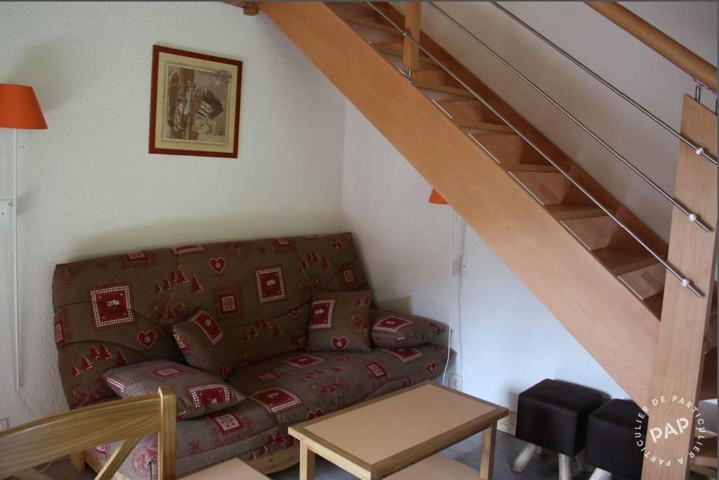 immobilier  Montchavin-Les Coches