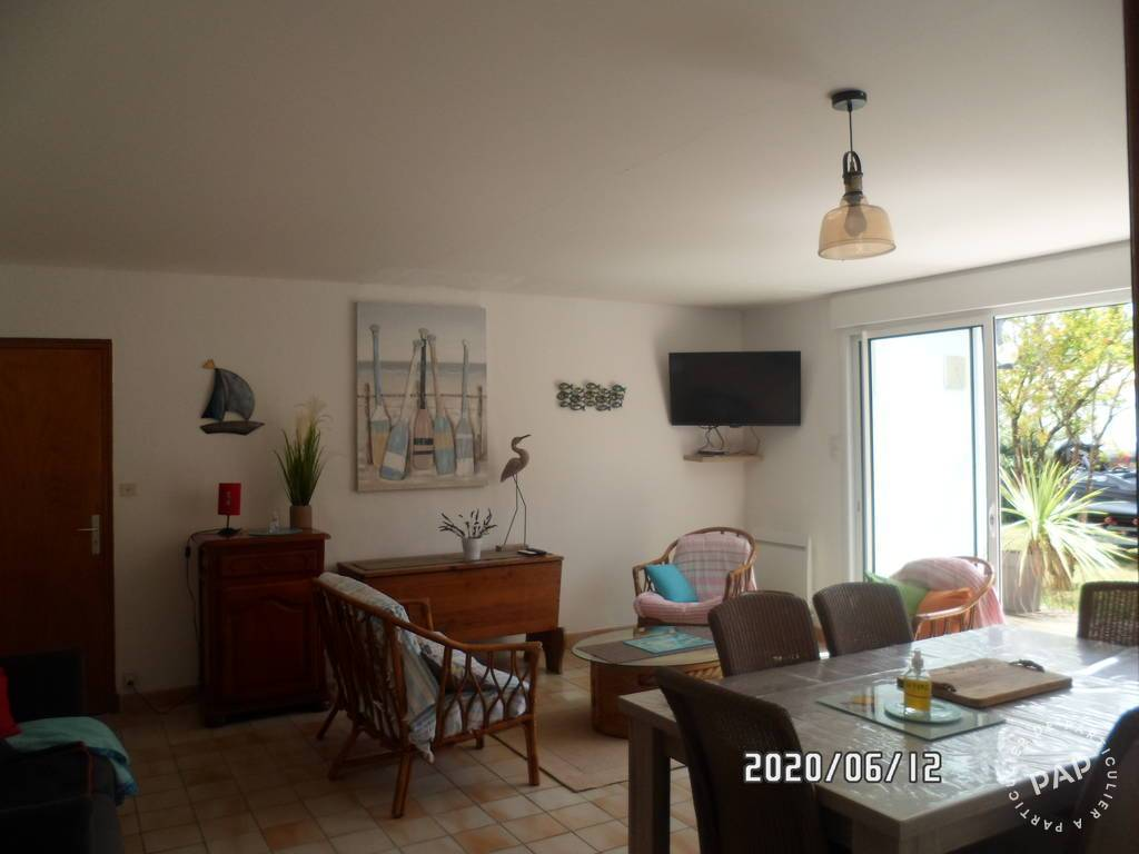 immobilier  Chaucre