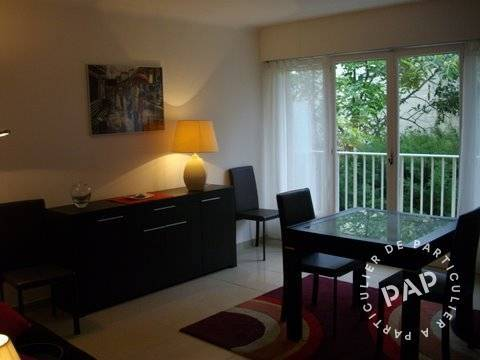 immobilier  Cannes - Palm Beach