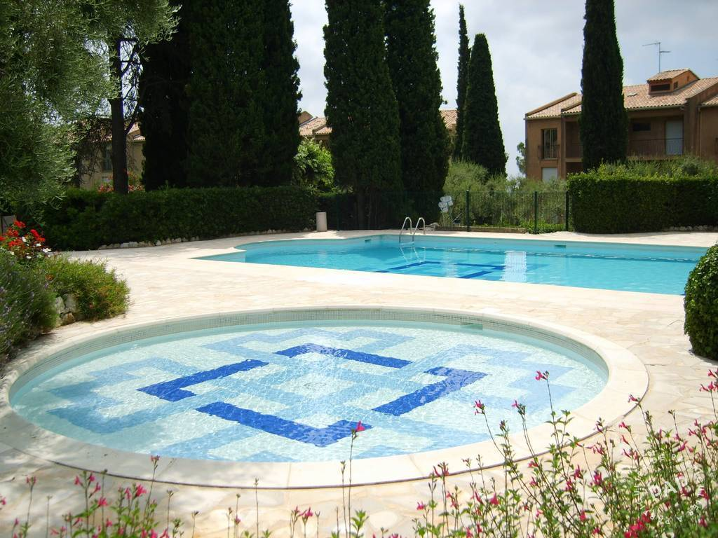 immobilier  Vence